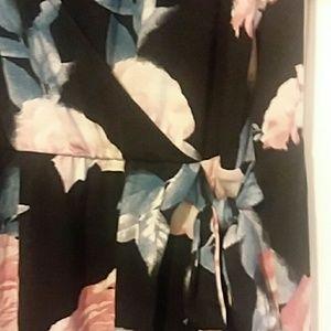 Rue21 Dresses - NWOT Floral Dress